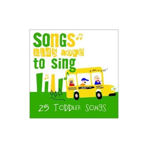 Toddler Songs