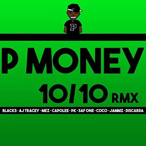 P Money feat. Jammz, Discarda, Mez, SafOne, PK, AJ Tracey, Capo Lee, Blacks & Coco