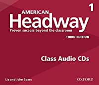 American Headway: One: Class Audio CDs: Proven Success beyond the classroom