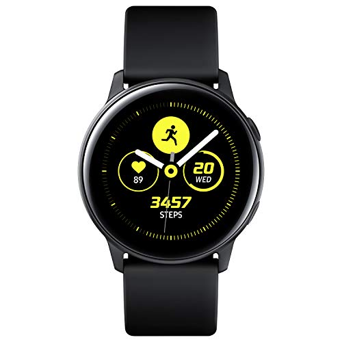 "Samsung Galaxy Watch Active 1.1"" 40mm Negro"