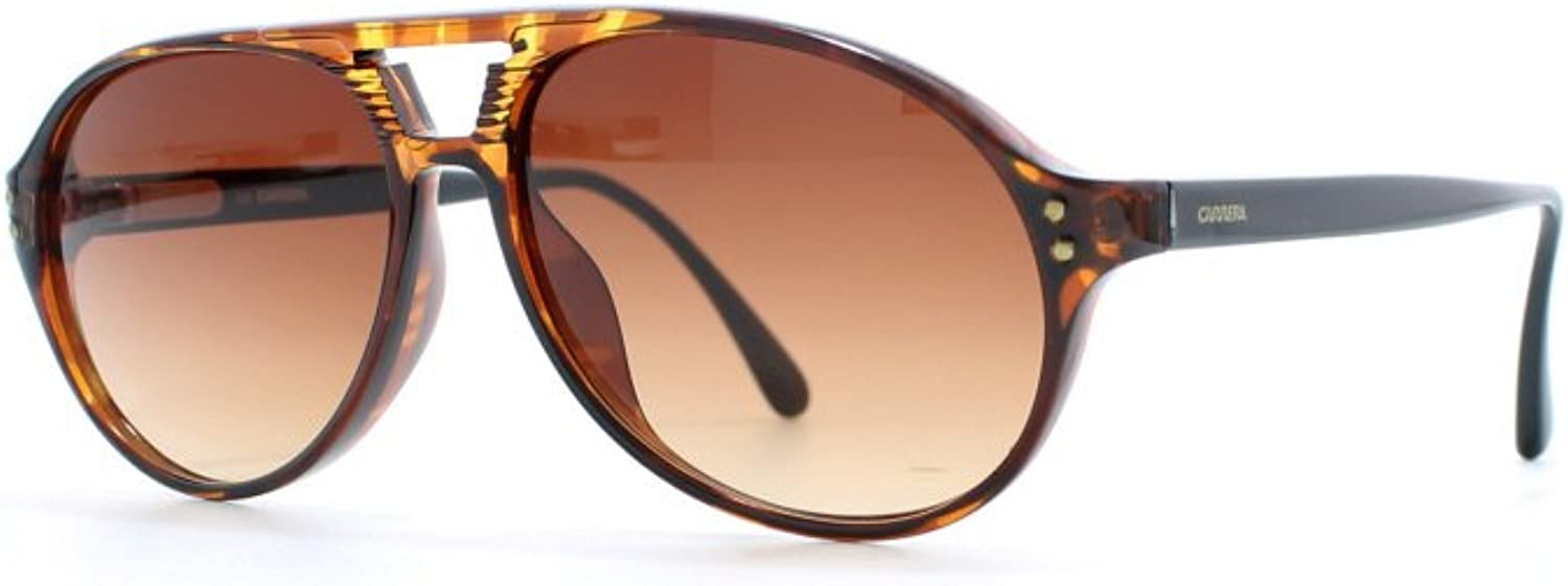 Carrera 5747 19 Brown Authentic Men  Women Vintage Sunglasses