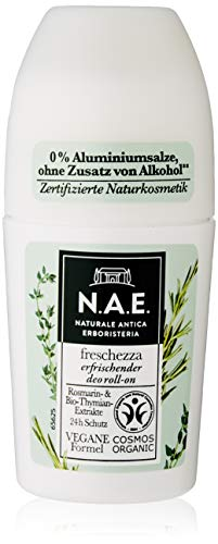 N.A.E. Naturale Antica Erboristeria freschezza erfrischender Deo Roll-on, 1er Pack (1 x 50 ml)