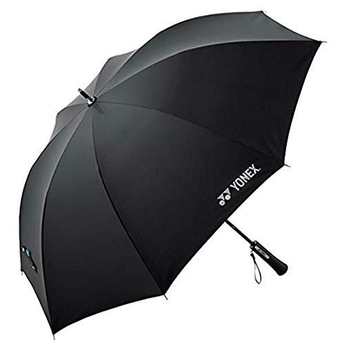 ヨネックス(YONEX) 傘 日傘 晴雨兼用 UVカット AC430 ブラック