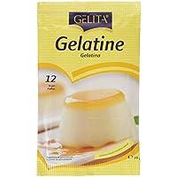 Gelita, Gelatina para Cocinar (Blanco) - 50 Sobres