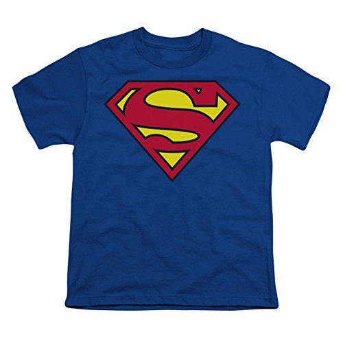 Toddler: Superman - Classic Logo Baby T-Shirt Size 4T