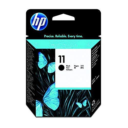 HP C4810A - Cabezal de impresión HP 11, negro
