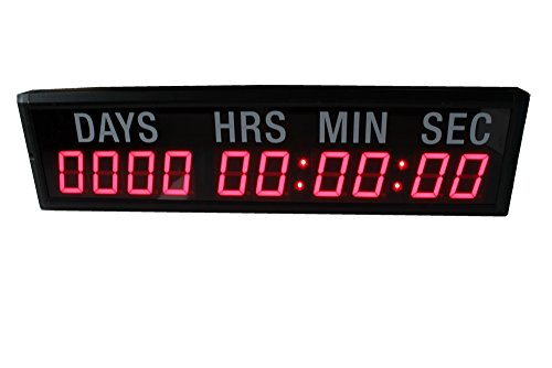 day countdown timer - 2