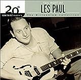 Songtexte von Les Paul - 20th Century Masters: The Millennium Collection: The Best of Les Paul