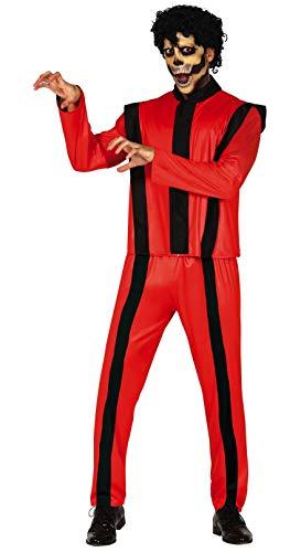 Fiestas Guirca kostuum Michael Jackson Thriller Zombie