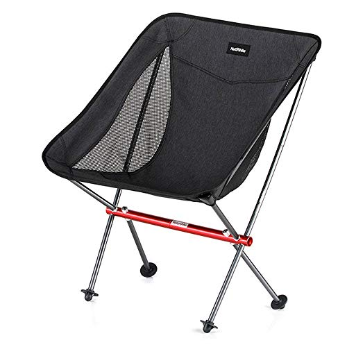 TATANE Tragbare Ultraaußen Klappstuhl, Regie Back Beach Chair Art Sketching Stuhl Camping Angeln Hocker
