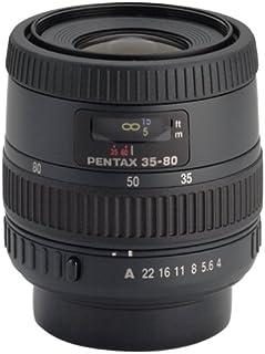 Pentax SMCP-A Zoom 35-80mm f/4.0-5.6 Lens