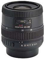 Pentax smcp-aズーム35–80mm f / 4.0–5.6レンズ