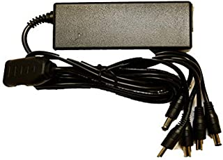 DTP-9750 5-Way Charger