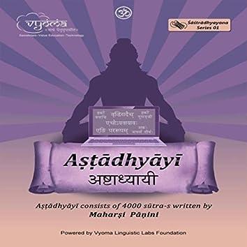 Ashtadhyayi