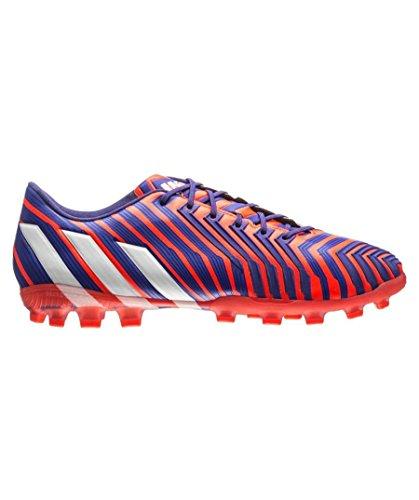 Adidas Predator Instinct AG WHITE/NGTFLA/NGTFLA - 10-