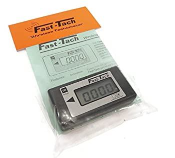 The ROP Shop New OEM Tiny TACH Wireless Handheld Tachometer Fast Tach for Chainsaws Trimmers