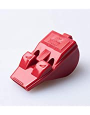 Acme Tornado Model T2000 Pealess Whistle Red