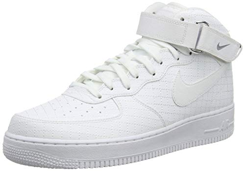 Nike Air Force 1 Mid '07 Lv8, Scarpe da Basket Uomo