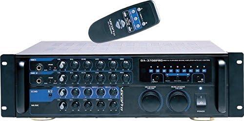 Top 10 Best vocopro amplifier