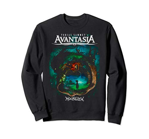 Avantasia - Moonglow - Official Merchandise Sweatshirt