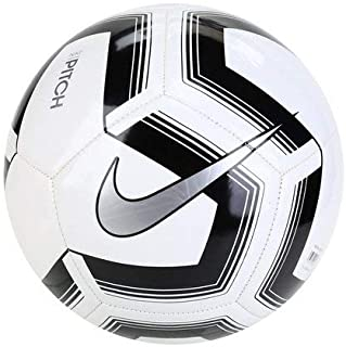 Nike Pitch Training Balón Fútbol Sala, Adultos Unisex, Blanco (White), 4