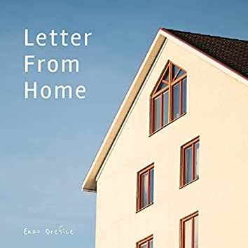 Letter From Home