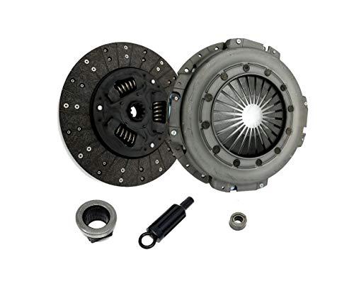 Perfection HD Clutch Kit For Ford F-Series F250 F350 F450 Super Duty 7.3L