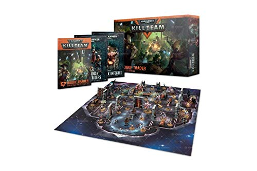 Citadel Rogue Trader Kill Team Warhammer 40,000