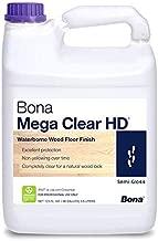 Bona Mega Clear HD Semi Gloss