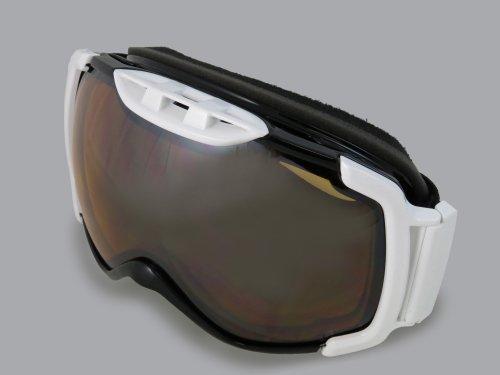 NAVIGATOR OMIKRON skibril snowboardbril, unisex, unisize, verschillende kleuren