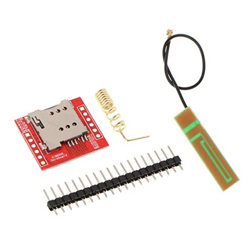 Homyl Module Porta Seriale Ttl Frequenza gsm GPRS SIM800L