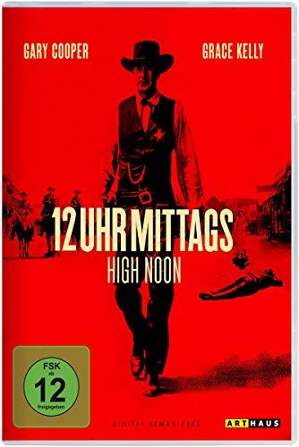12 Uhr mittags - High Noon