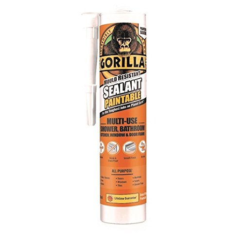 Als Direct Ltd TM Gorilla Lijm Schilderbare Sealant