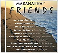 Maranatha Friends