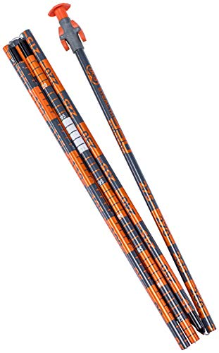 Backcountry Access BCA Shovels Probes Stealth 330 Probe