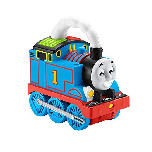 Thomas & Friends Fisher-Price Thomas & Friends Storytime Thomas Train - UK English
