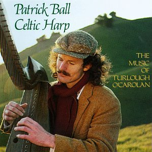 Celtic Harp Vol. 1: The Music Of Turlough...