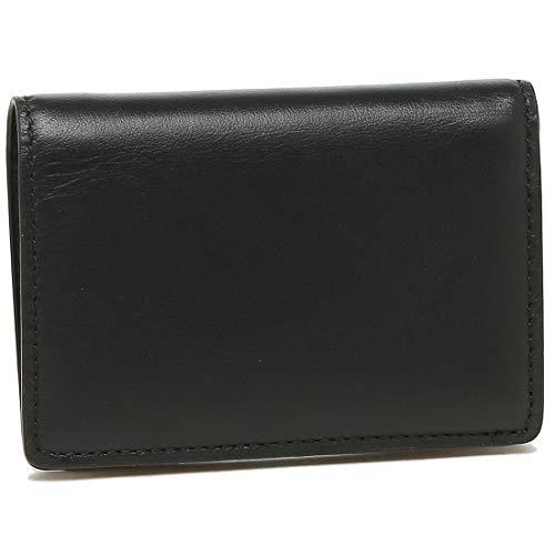 [ジミーチュウ]折財布レディースJIMMYCHOOMYAHPKRブラック[並行輸入品]