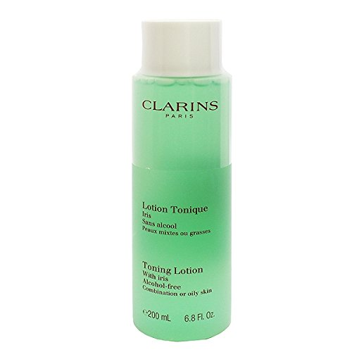 Clarins Toning Lotion (combination and Oily) 200 ml