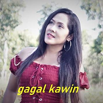 Gagal Kawin