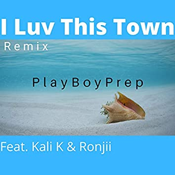 I Luv This Town (Remix)