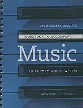 mcgraw hill music theory