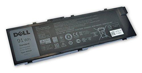 DELL MFKVP 79VRK Notebook Akku Laptop Batterie für Latitude 3550 5250 5450 5550