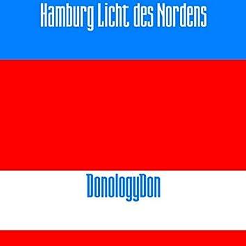 Hamburg Du Licht des Nordens
