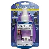 Screen Joy Computer Screen Cleaner and Microfiber Cloth...