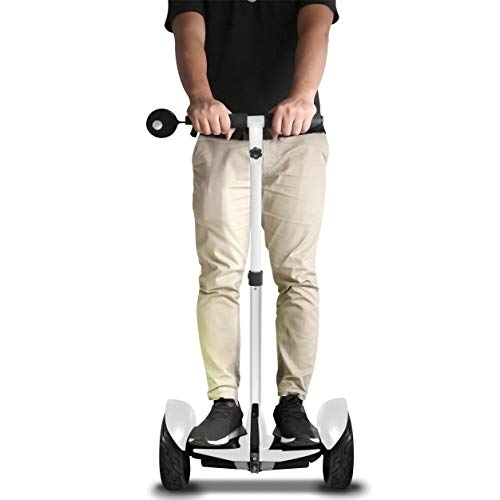 AUBESTKER Kickstand Folding Holder Portable Parking Stand For Segway MINIPro (not include segway)