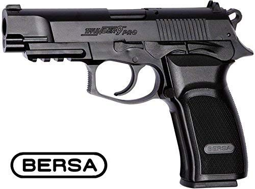 ASG Bersa Thunder 9 PRO Gas Co2