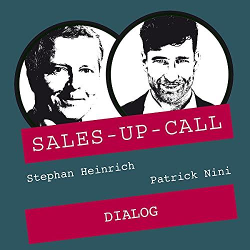 Dialog: Sales-up-Call