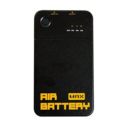 空調 バッテリー 作業服 用 空調バッテリー リチウムポリマー バッテリー 空調作業服 扇風機 ファン 服 服用 Max 16000mAh FJ4955