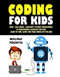 Coding For Kids: Html - Java Coding - Javascript: Python Programming: 20 Programming Languages For Kids: Learn To Code: Games That Make Coding Joy For Kids